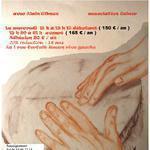 Alain Gibaux - cours de percussions africaines - djembé et dundun - Association Galaor