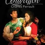 Cendrillon et autres contes de Charles Perrault.