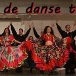 Cours de danse tzigane