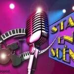 kamidéoprod présente STAR EN SCENE le karaoké vivant ! Un karaoké avec de vrais musiciens!