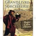 Le grand livre de la sorcellerie