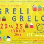 10ème Festival Greli Grelo