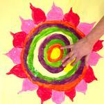 Atelier de Peinture 2-16 ans en Alsace 67680