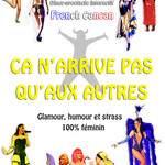 Compagnie Nat&Co - Spectacle - CA N'ARRIVE PAS QU'AUX AUTRES