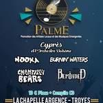 Concert PALME 2018