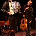 Duo Serge Lopez & Jean-Luc Amestoy [FLAMENCO POETIQUE]