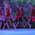 Ecole de danse L'Art Change