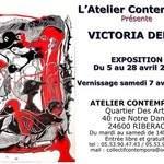 Exposition Victoria Denim