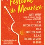 Festival de Mourèze 2018