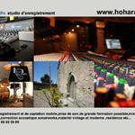 hoharastudio - studio d'enregistrement
