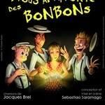 Hommage  Jacques Brel J'Vous Ai Apporté Des Bonbons