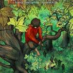Le géant de la grande forêt
