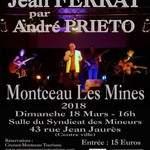 Les chansons de Liberté et Jean FERRAT