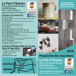 Saison 2018 du Pot à L'Envers à Moissac