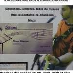 STEREME - Moi guitariste, chanteur, imitateur, boite à rythme et basse
