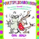 tables de multiplication par la musique et en BD