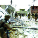 Alain Josseau, l'Art de la Guerre :