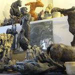 Antoine Halbwachs  - Cours de sculpture et modelage