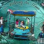 """""""Au Faubourg des Mers"""""""