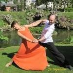 Cie Impulsion  -  Comédie, chant, danse de salon et danse modern