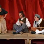 """Marsan sur Scènes : Théâtre """"Le médecin malgré lui"""""""