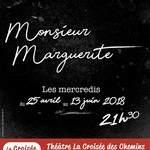 Monsieur Marguerite