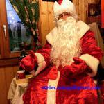 Père Noël chez vous