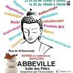 Salon Destination Bien-Etre Abbeville