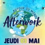 Afterwork Autour du monde