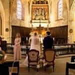 ARIA - Chanteuse lyrique & officiante laïque pour votre cérémonie de mariage