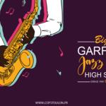 : Garfield Jazz Big Band (Gratuit)