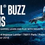 Intel Buzz Workshop Paris 2018