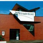 Médiathèque Municipale de Cavalaire