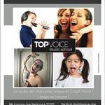 TOP-VOICE YUTZ - Cours de Chant pros avec option SKYPE