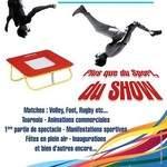 ACROTRAMPSHOW - cie d'acrobates