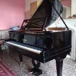PIANO 1/4 queue PEYEL Paris modèle elegance