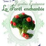 Sortie des Contes  culinaires de la fée Myrtille
