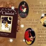 Cie d'à Côté -  Le Noël de Chocolat