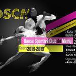 DANSE SPORTIVE CLUB DE MARLY - Venez apprendre à danser!