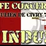 L'Indus - Association café concerts/théâtre - Sud Bourgogne