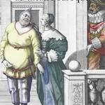 Initiation au théâtre baroque.