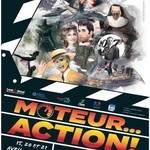 Moteur...action