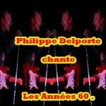 Philippe Delporte chante les années 60