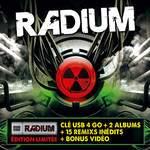 RADIUM – THE KEY – Clé USB 4GO / Edition Limitée