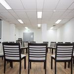 Salles de formation / réunion et casting