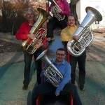 TUBAD - Quatuor de tuba