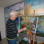 Atelier Peinture Jacques Camier