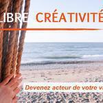 Atelier Training - Libérez votre créativité!