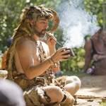 Les animations préhistoriques