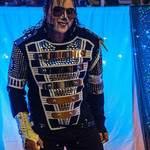 Michael Jam sosie Michael Jackson